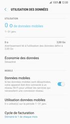 Samsung G930 Galaxy S7 - Android Nougat - Internet - Configuration manuelle - Étape 6