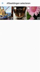 Samsung Galaxy S6 Edge - E-mail - Hoe te versturen - Stap 18