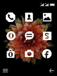 Nokia 3310 - Photos, vidéos, musique - Envoyer une photo via Bluetooth - Étape 3