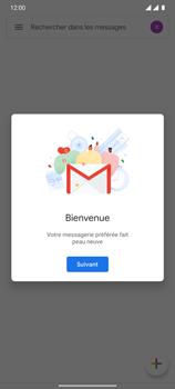 OnePlus 7T - E-mails - Ajouter ou modifier un compte e-mail - Étape 22