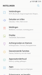 Samsung Galaxy J5 (2016) (J510) - Android Nougat - Netwerk selecteren - Handmatig een netwerk selecteren - Stap 5