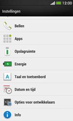 HTC Desire 500 - Software update - update installeren zonder PC - Stap 4