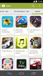 Huawei Ascend P6 LTE - Apps - Herunterladen - 12 / 20
