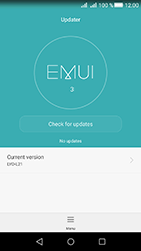 Huawei Y6 II Compact - Device - Software update - Step 8