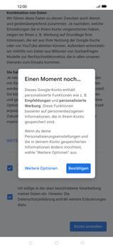 Oppo Find X2 - Apps - Einrichten des App Stores - Schritt 18
