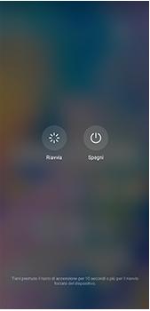 Huawei P20 Pro - Android Pie - Internet e roaming dati - Configurazione manuale - Fase 29