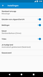 Google Pixel XL - MMS - probleem met ontvangen - Stap 10