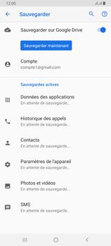 Samsung Galaxy A80 - Aller plus loin - Gérer vos données depuis le portable - Étape 14