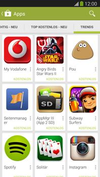 Samsung Galaxy Note 3 LTE - Apps - Herunterladen - 13 / 20
