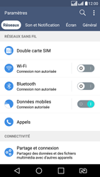 LG LG K8 - Applications - Supprimer une application - Étape 4