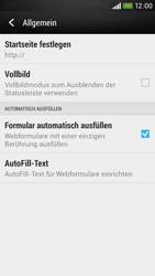 HTC Desire 601 - Internet - Manuelle Konfiguration - Schritt 26