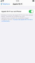 Apple iPhone 7 - iOS 13 - WiFi - Activez WiFi Calling - Étape 8