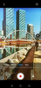 Huawei P Smart Z - Photos, vidéos, musique - Créer une vidéo - Étape 7