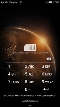 Huawei G8 - MMS - configuration manuelle - Étape 21