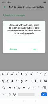 Oppo Reno 2Z - Sécuriser votre mobile - Activer le code de verrouillage - Étape 10