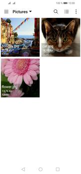 Huawei P30 Lite - MMS - envoi d'images - Étape 14