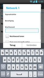 LG D505 Optimus F6 - wifi - handmatig instellen - stap 7