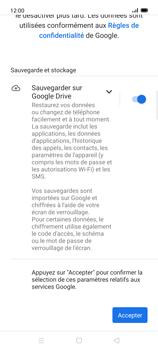 Oppo Find X2 Lite - E-mails - Ajouter ou modifier votre compte Gmail - Étape 11
