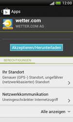 HTC Desire X - Apps - Herunterladen - 15 / 25