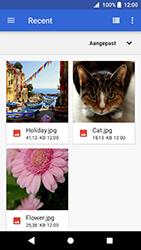 Sony Xperia XZ Premium - Android Oreo - MMS - afbeeldingen verzenden - Stap 12