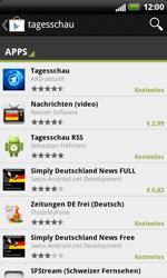 HTC Sensation XL - Apps - Herunterladen - 6 / 22