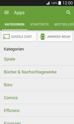 Samsung Galaxy Trend 2 Lite - Apps - Herunterladen - 0 / 0