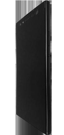 Sony Xperia XA2 Ultra - SIM-Karte - Einlegen - 7 / 8
