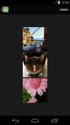 Acer Liquid Jade - MMS - Sending pictures - Step 16