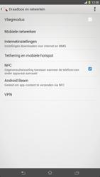 Sony C6833 Xperia Z Ultra LTE - internet - data uitzetten - stap 5