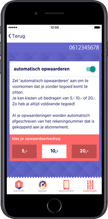 Apple iPhone 11 - apps - hollandsnieuwe app gebruiken - stap 13