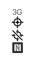 HTC Desire 816 - Premiers pas - Comprendre les icônes affichés - Étape 9