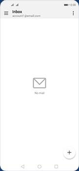 Huawei Nova 5T - E-mail - manual configuration - Step 19