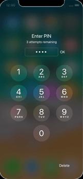 Apple iPhone X - Internet - Manual configuration - Step 17