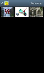 Samsung I9105P Galaxy S II Plus - MMS - hoe te versturen - Stap 13