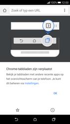 HTC Desire 626 - internet - hoe te internetten - stap 12