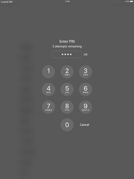 Apple iPad Pro 12.9 inch - iOS 11 - Persönliche Einstellungen von einem alten iPhone übertragen - 6 / 29