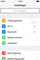 Apple iPhone 4S iOS 9 - MMS - probleem met ontvangen - Stap 3