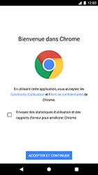 Google Pixel XL - Internet - Navigation sur Internet - Étape 3