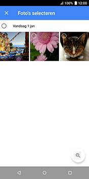 HTC u12-plus - E-mail - Bericht met attachment versturen - Stap 14