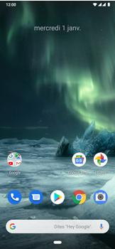 Nokia 7.2 - WiFi - Activez WiFi Calling - Étape 3