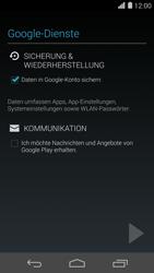 Huawei Ascend P7 - E-Mail - Konto einrichten (gmail) - 0 / 0