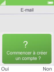 Mobiwire Doli - E-mails - Ajouter ou modifier votre compte Gmail - Étape 4
