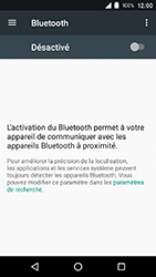 Crosscall Action X3 - Bluetooth - connexion Bluetooth - Étape 7