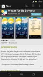 Sony Xperia Z - Apps - Installieren von Apps - Schritt 14