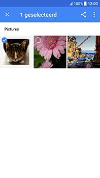 HTC U11 (2PZC100) - Contacten en data - Foto
