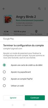 Oppo A72 - Applications - Télécharger une application - Étape 18