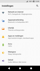 Sony Xperia XZ1 Compact - internet - activeer 4G Internet - stap 3