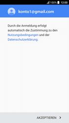 HTC U Play - E-Mail - Konto einrichten (gmail) - Schritt 13