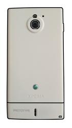 Sony Xperia Sola - SIM-Karte - Einlegen - Schritt 2