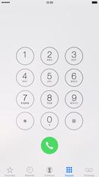 Apple iPhone 6 Plus - SMS - Manual configuration - Step 3